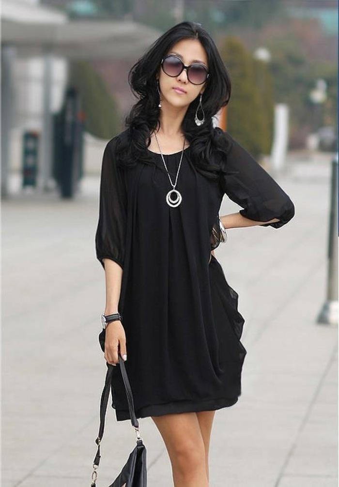 robe-élégante-habillée-tous-les-idées-inspiratrices-petite-robe-noire-resized
