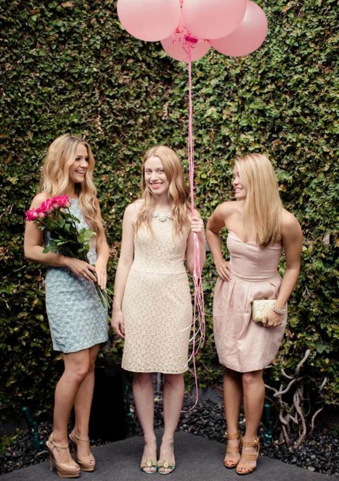 robe-de-fiancaille-pas-cher-moderne-et-belle-chaussures-les-amies