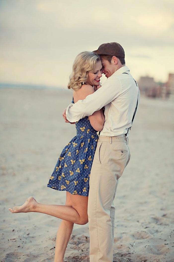 robe-pour-fiancaille-robe-de-fiancaille-courte-accessoires-au-bord-de-la-mer-vintage-tenue-fringues-jolie