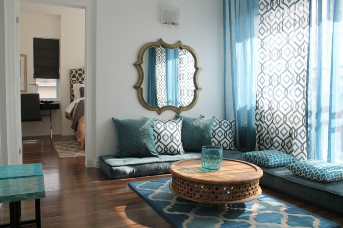 Emejing Le Modern Marocain Pictures - Amazing House Design ...