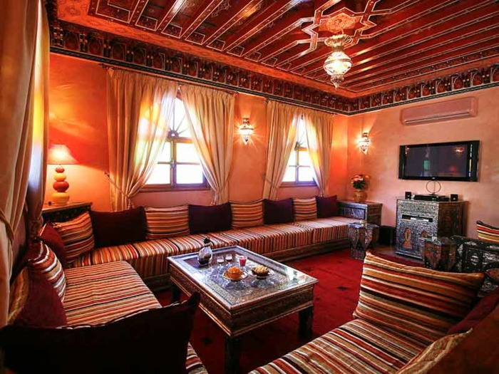 salon-marocain-pas-cher-sedari-moderne-tissu-salon-marocain-vieux-rétro-vintage