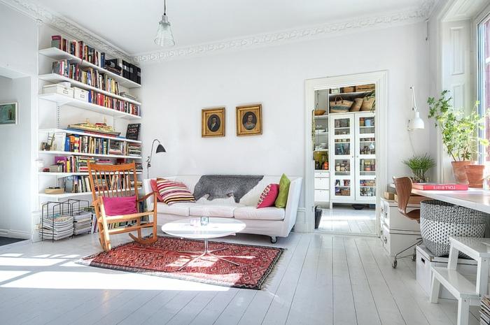 salon-scandinave-décor-blanc-magnifique