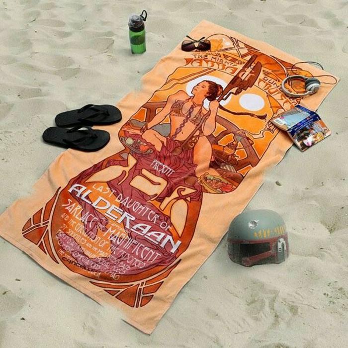 serviette-de-plage-pas-cher-serviette-de-plage-personnalisée-original-orange-resized