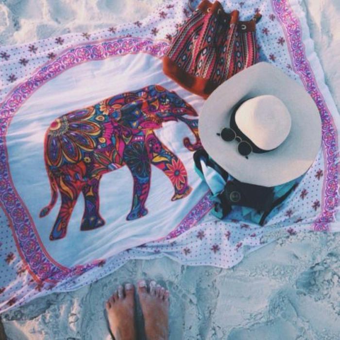 serviette-plage-serviettes-de-bain-sac-de-plage-pas-cher-article-elephante-resized
