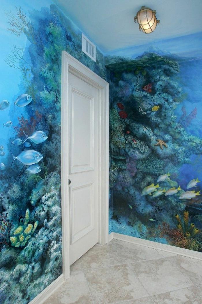 stickers-muraux-trompe-l-oeil-decoration-murale-dans-la-chambre-d-enfant-decoration-murale