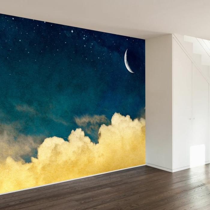 comment faire un trompe loeil sur un mur revtement sol trompe luoeil effet d sur mesure. Black Bedroom Furniture Sets. Home Design Ideas