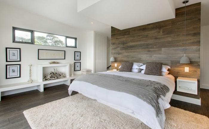 table-de-nuit-suspendue-chambre-moderne-bois-et-blanc