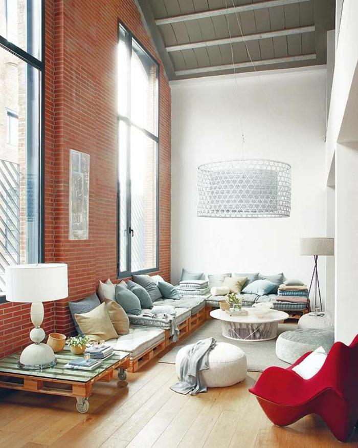 table-de-salon-en-palette-salon-moderne-et-meubles-bas-en-palettes