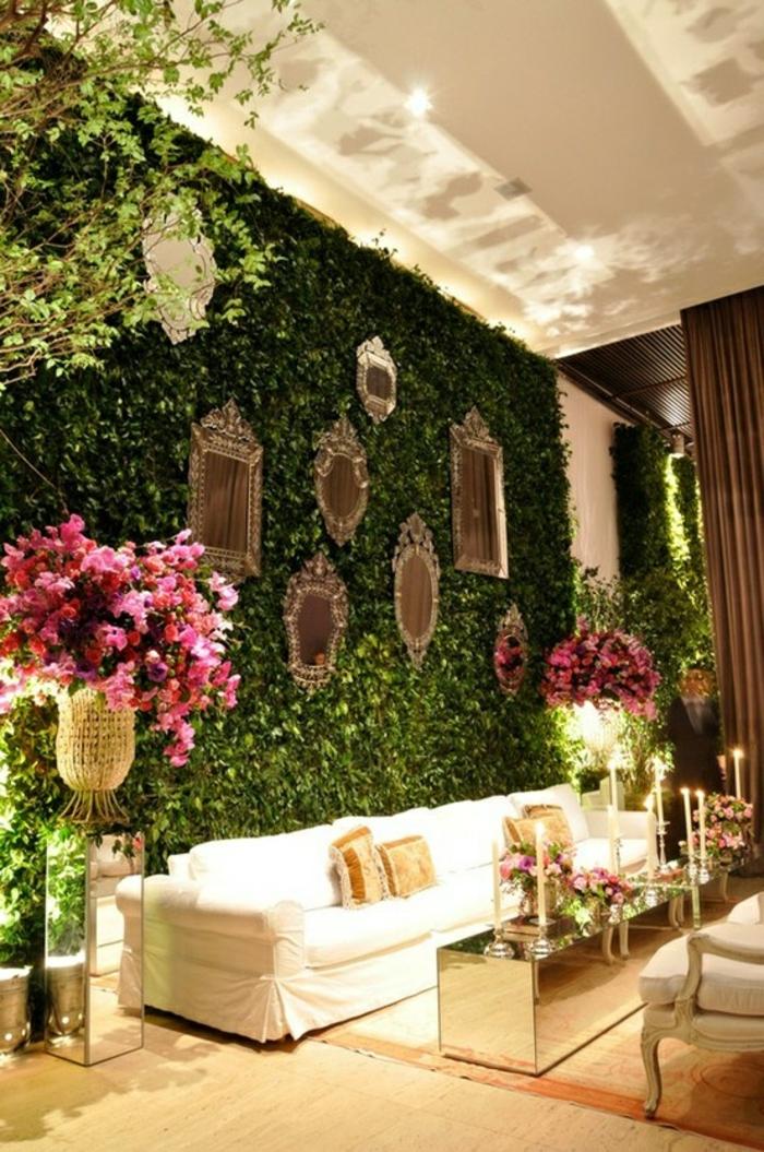 table-miroir-design-miroir-pour-decoration-miroir-décoratif-mur-en-lierre-decoration