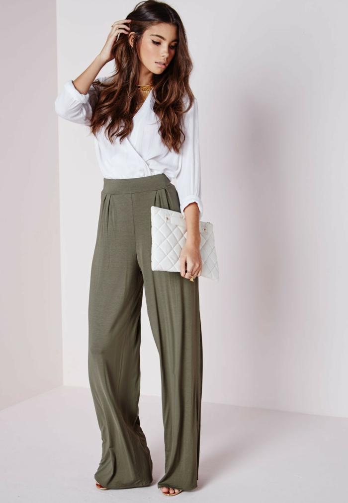 Tailleur pantalon femme mariage pantalon de tailleur femme style ...