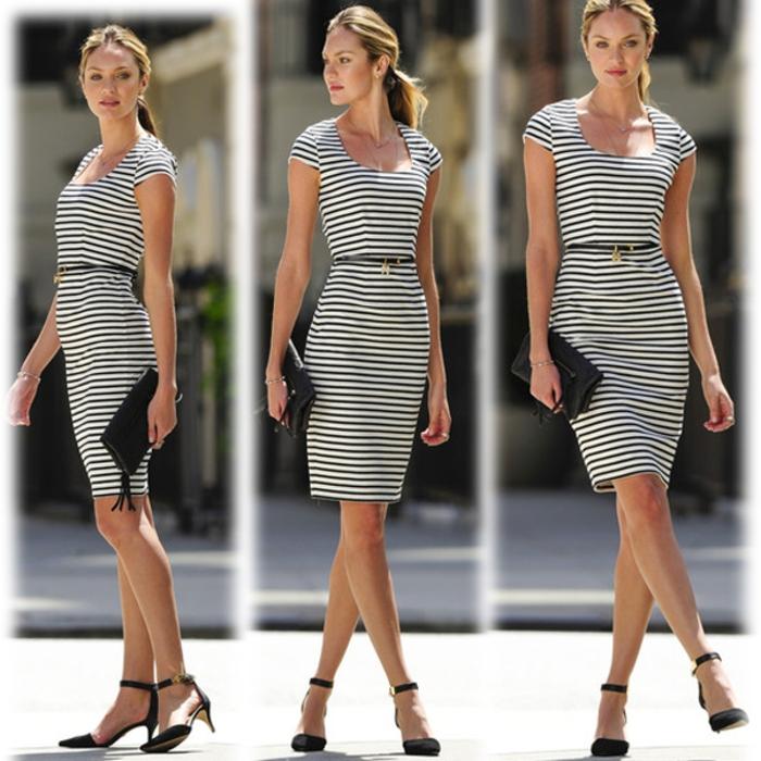 tendences-fashion-sense-de-mode-robe-pencil-en-tendance-tenue-de-jour-élégante-tenue-chic-femme