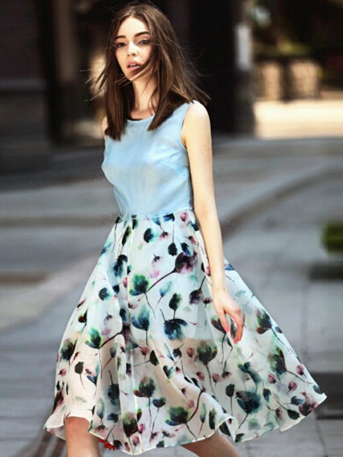 tenue-de-jour-élégante-femme-chique-robe-belle-cool-resized