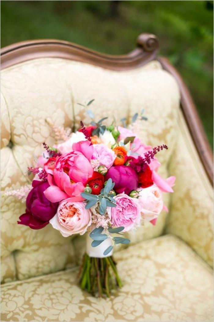 Chaise Cuisine Rose : La signification des roses quelle couleur de offrir