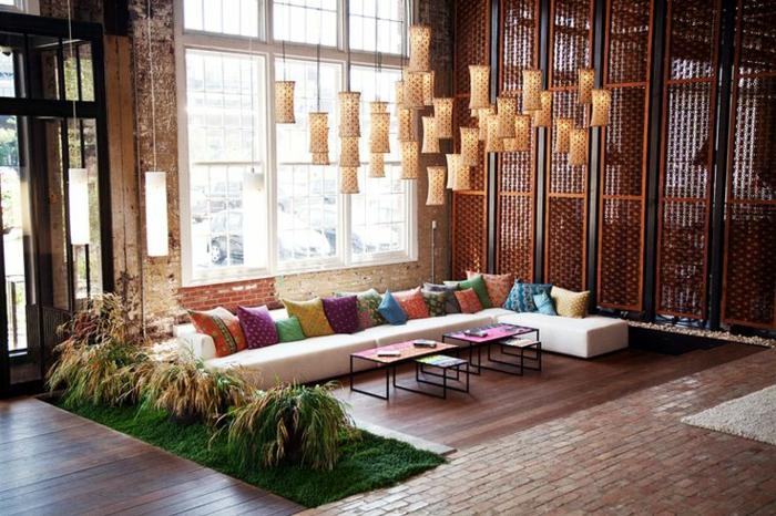 emejing nouveau salon marocain richbond gallery. Black Bedroom Furniture Sets. Home Design Ideas