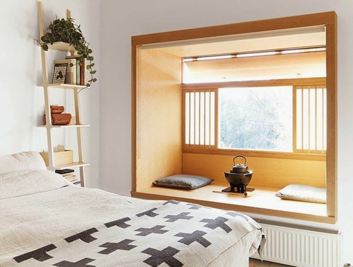La décoration japonaise et l\'intérieur japonais en 50 photos!