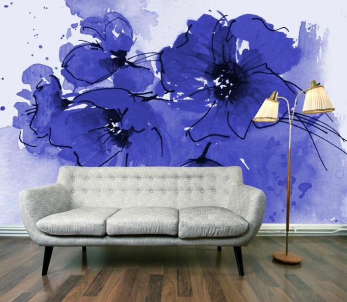 une-jolie-variante-pour-tapesserie-murale-tapisserie-leroy-merlin-avec-fleurs