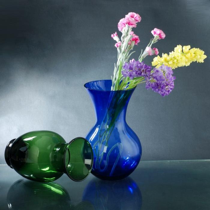 id e d co vase transparent des photos des photos de fond. Black Bedroom Furniture Sets. Home Design Ideas