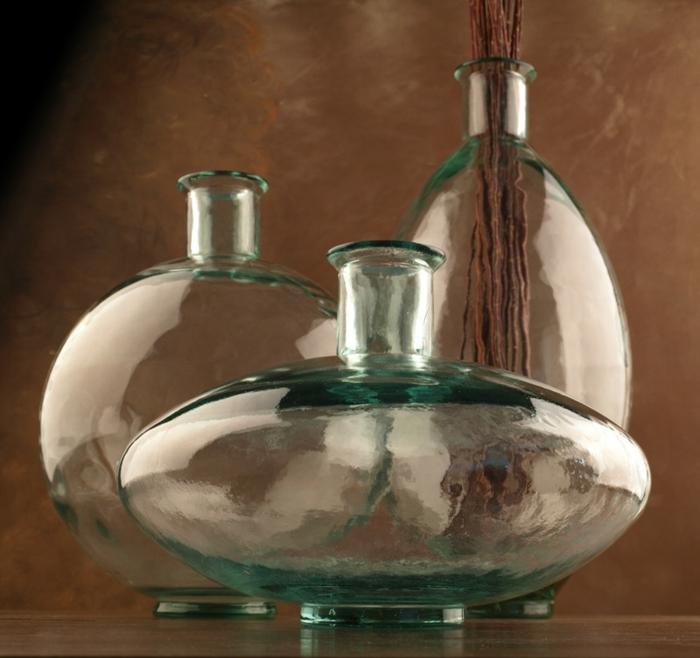 vase-ikea-baquet-vase-cylindrique-vase-en-verre-transparent-ronde-ventru