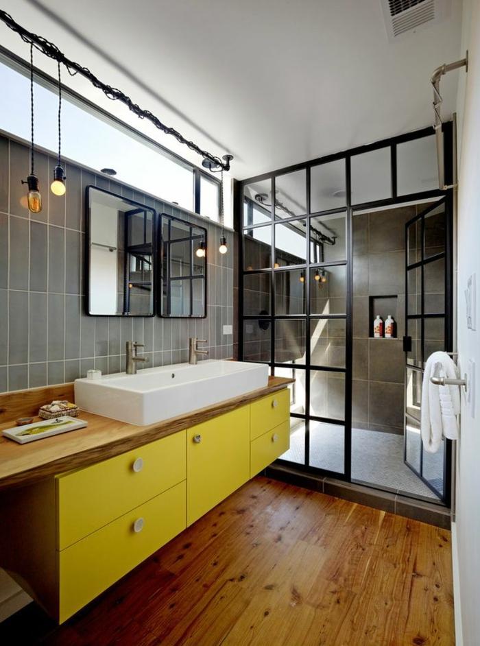 évier-céramique-lavabo-rectangulaire-blanc-sur-un-meuble-jaune-resized