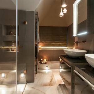 Décorer la salle de bains avec un évier céramique