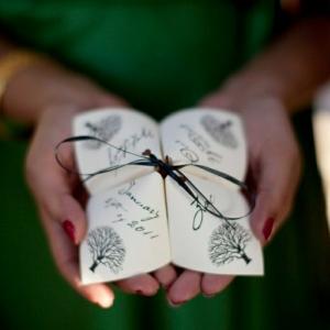 On va vous aider dans le choix de la carte d'invitation mariage!