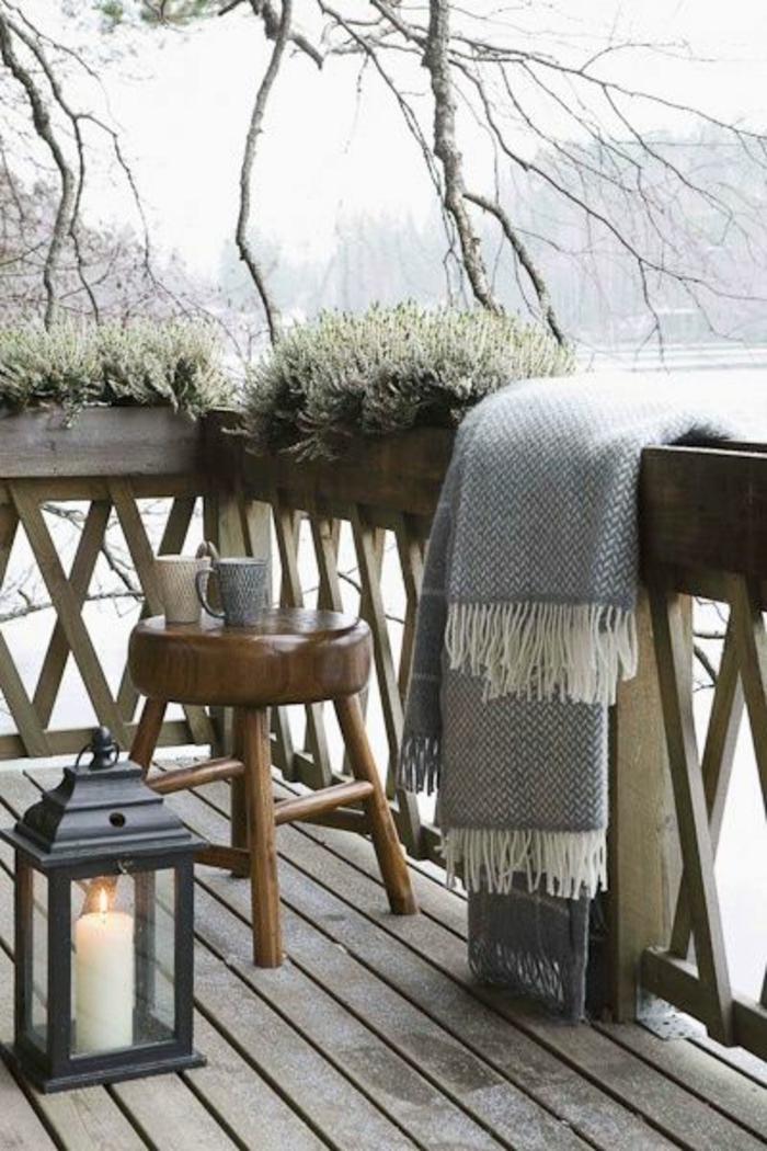 balustrade balcon bois. Black Bedroom Furniture Sets. Home Design Ideas