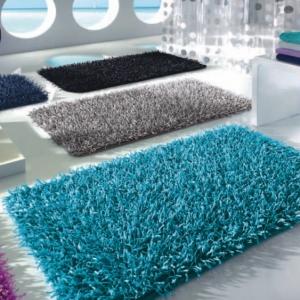 On vous présente le tapis de salle de bain en 45 images!