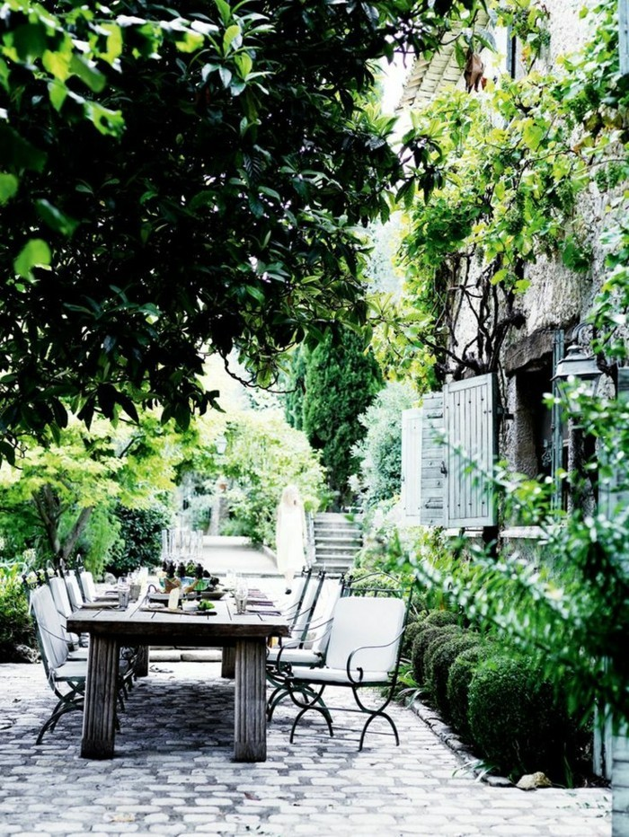 Plus de 1000 id es propos de jardin terrasse sur - Ameublement terrasse ...
