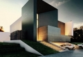 Le minimalisme en architecture contemporaine – 53 photos!