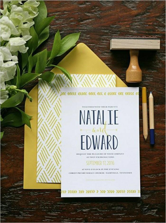 1-carton-invitation-mariage-blanc-et-jaune-pour-votre-mariage-originale