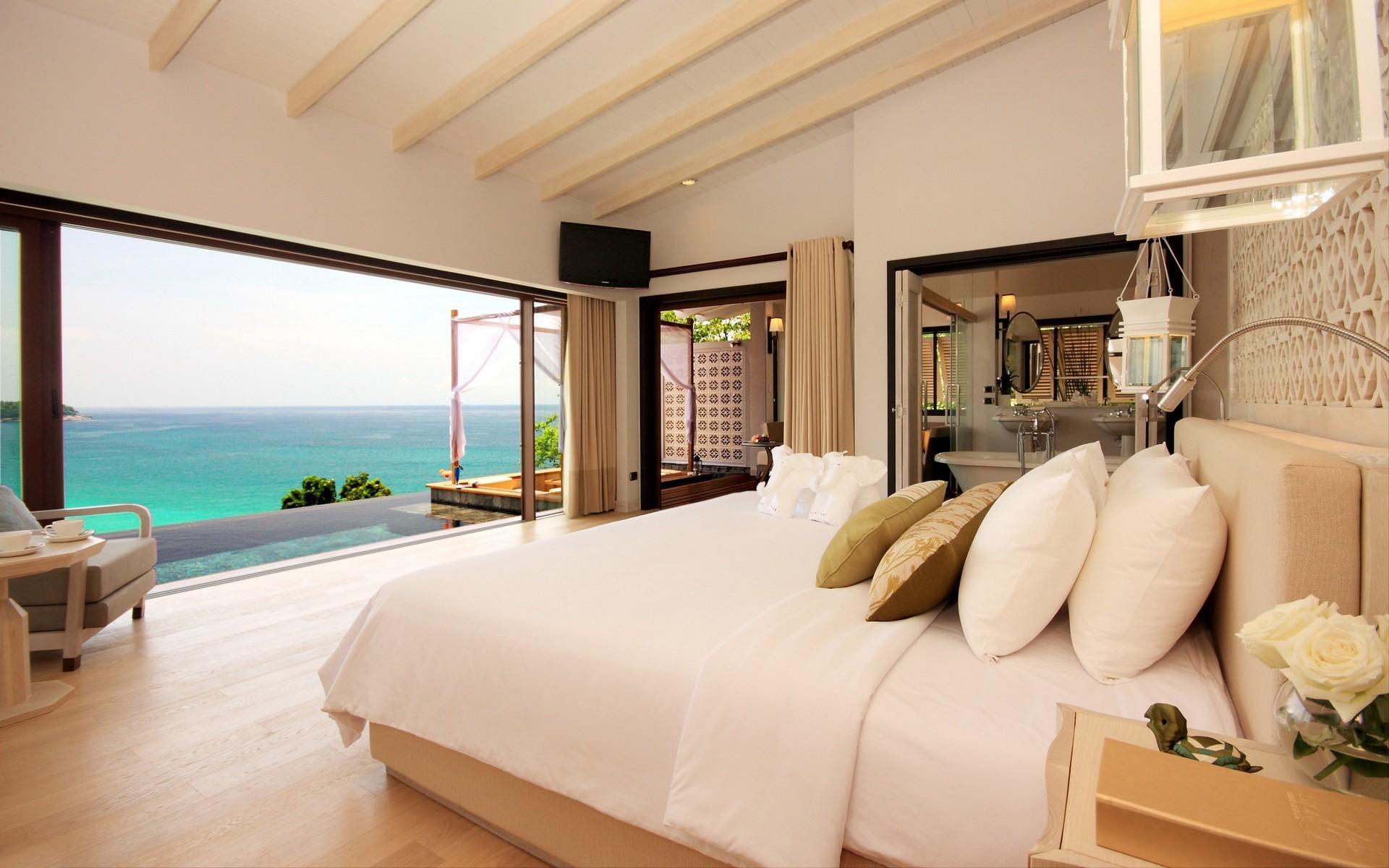 1-chambre-a-coucher-adulte-lit-adulte-idée-déco-design-d'intérieur-belle-vue
