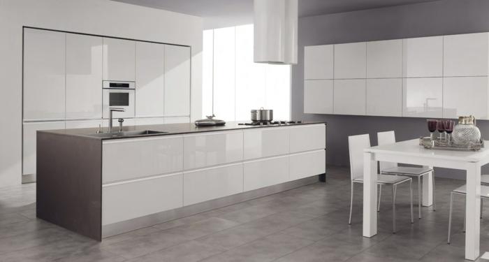 1-cuisine-laquée-blanche-meubles-de-cuisine-laquées-sol-en-carrelage-gris-meuble-de-cuisine-modernes