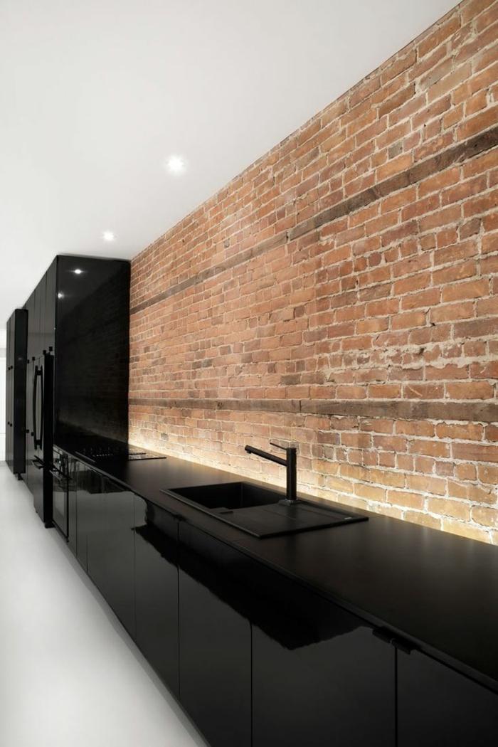 1-cuisine-laquée-noire-meubles-de-cuisine-laquée-quelle-couleur-de-cuisine-choisir