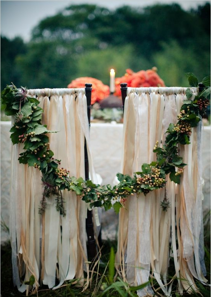 d coration mariage pas cher qu bec id es et d 39 inspiration sur le mariage. Black Bedroom Furniture Sets. Home Design Ideas