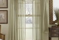 Découvrir le rideau voilage en 41 photos! Comment transformer les fenêtres?