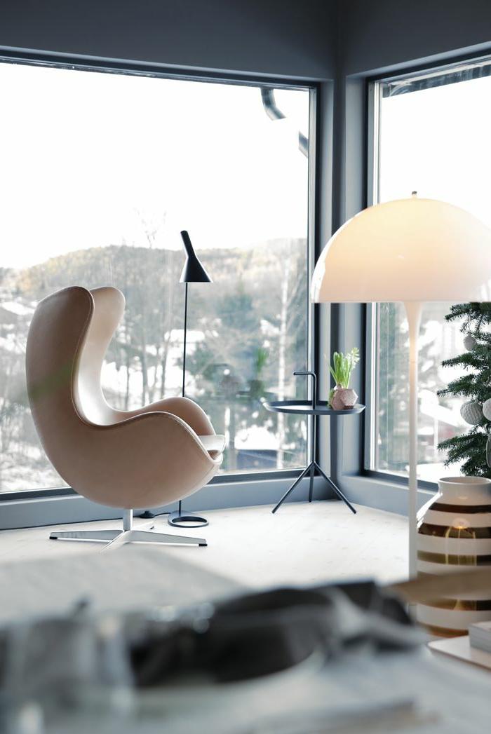1 fauteuil relax ikea pas cher pour le - Fauteuil Pour Lire