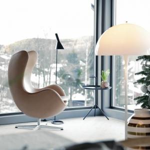 Comment choisir le fauteuil de lecture? 40 idées en photos!