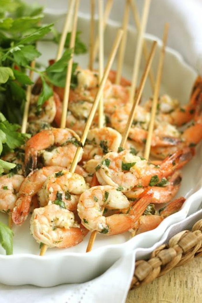 1-idée-entrée-froide-avec-crevettes-pour-la-table-de-fete-quelles-entrées-froides-choisir