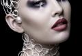 Le meilleur maquillage artistique dans beaucoup d'images inspirantes!