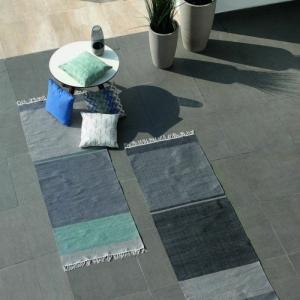 Le tapis d'extérieur un accessoire beaucoup de possibilité!