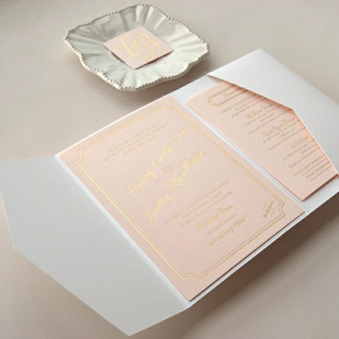 1-jolie-carte-d-invitation-mariage-de-couleur-rose-pale-quelle-carte-invitation-choisir