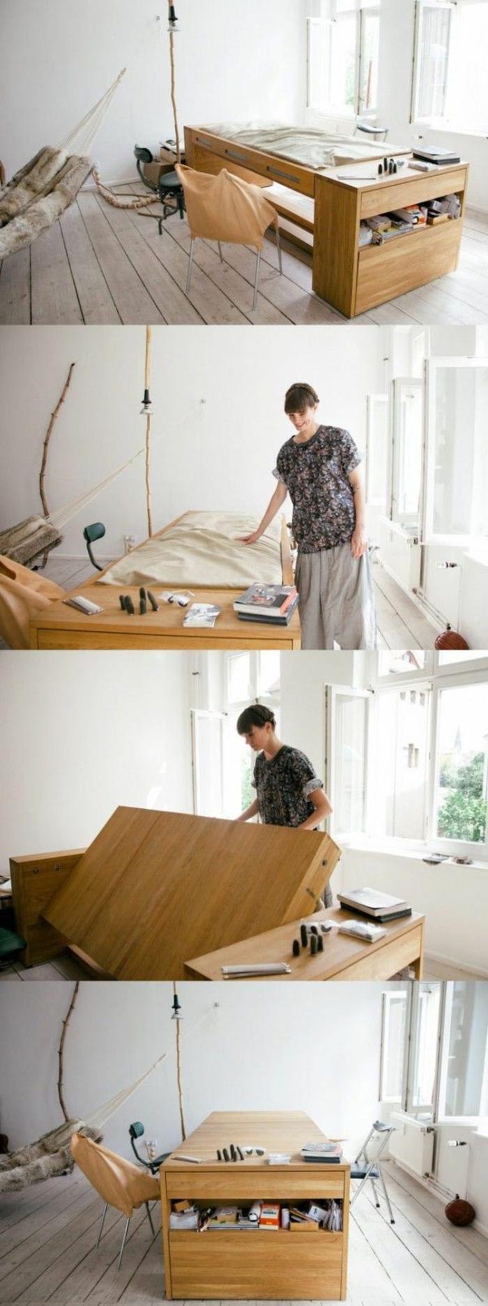 1-meuble-gain-de-place-pour-votre-chamre-à-coucher-lit-en-bois-clair-meubles-en-bois