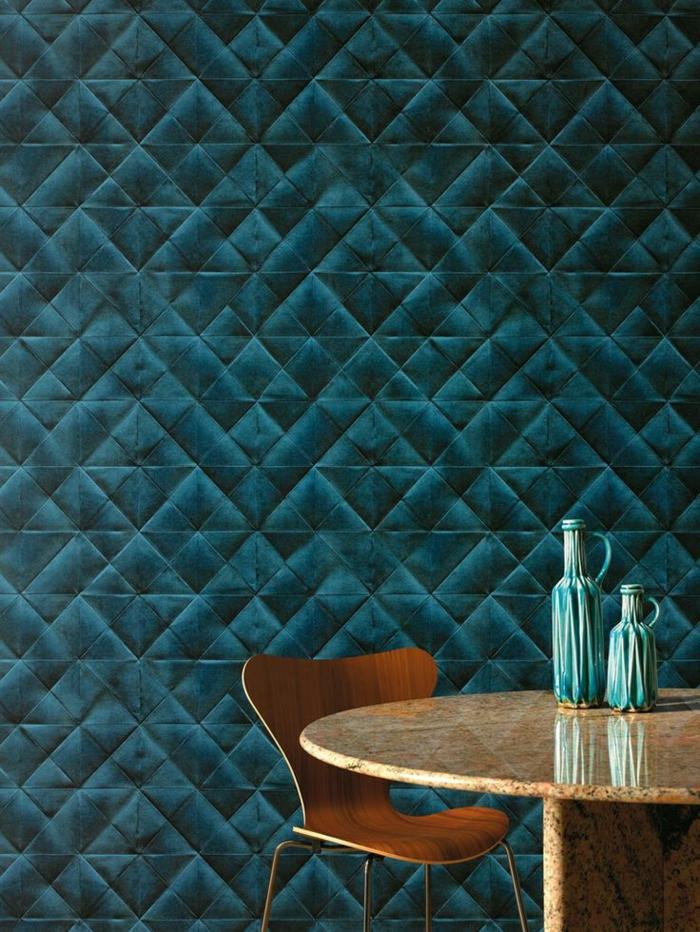 1-pepier-peint-lutece-geometrique-de-couleur-bleu-foncé-pour-la-salle-a-manger