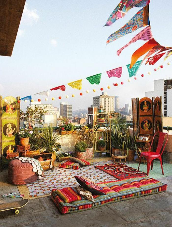 1-tapis-d-extérieur-salon-de-jardin-pas-cher-pour-le-balcon-devant-votre-appartement