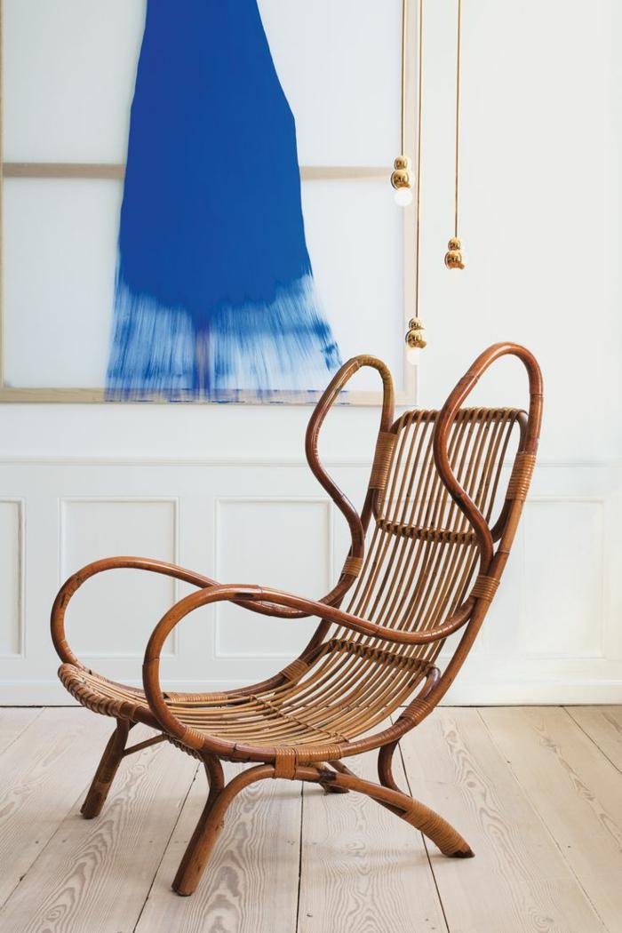 Jolies variantes pas cher pour un meuble en bambou!