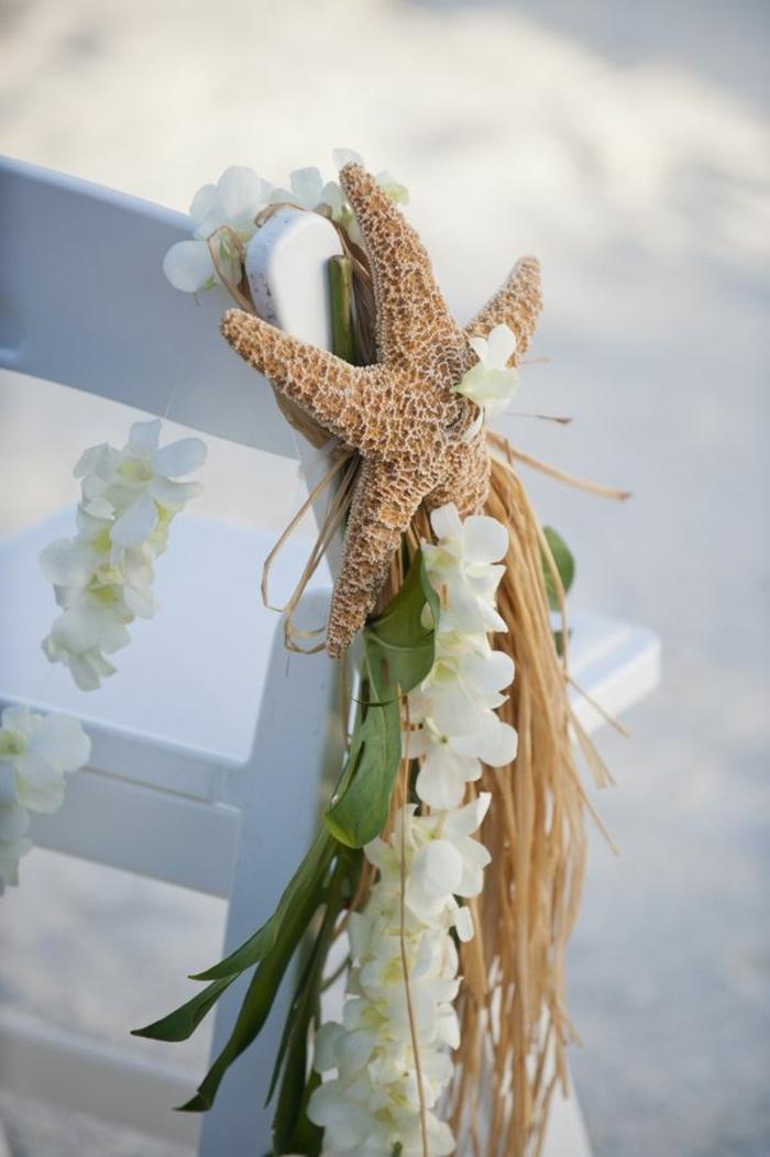 On vous pr sente la housse de chaise mariage en 53 photos - Comment identifier votre propre style de decoration ...