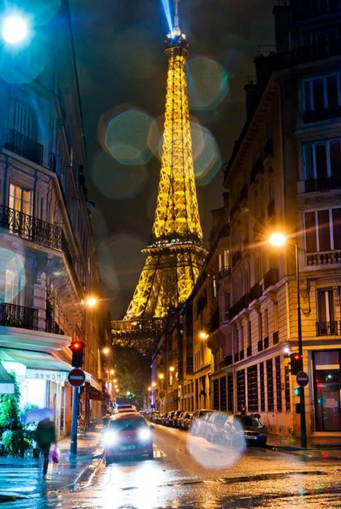Visiter paris avec notre galerie en 40 photos inspirantes for Les plus belles tours du monde