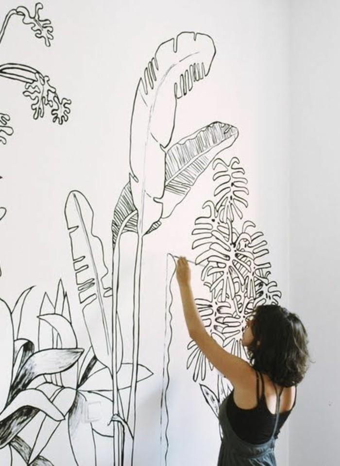 11-faire-revivre-vos-murs-decoration-dans-la-chambre-a-coucher-relooker-sa-maison-idee-peinture-interieur