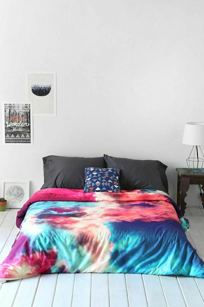 12-housse-de-couette-la-redoute-pour-votre-chambre-à-coucher-moderne-joli-linge-de-lit-coloré