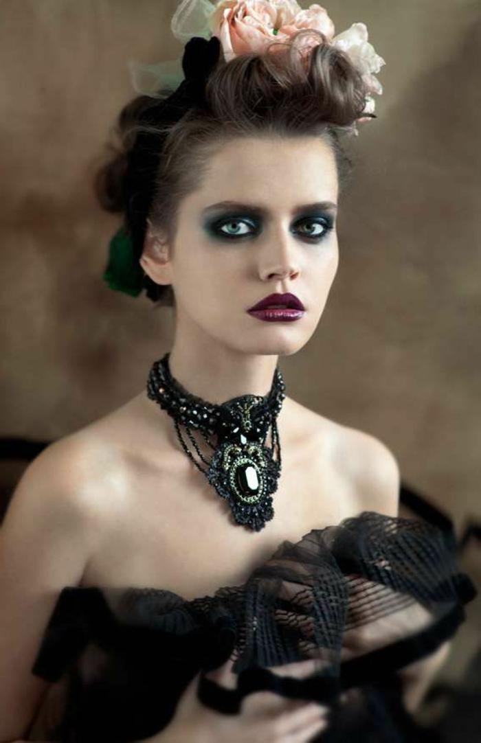 12-le-maquillage-artistique-pour-les-filles-brunettes-maquilleur-professionnel-filles